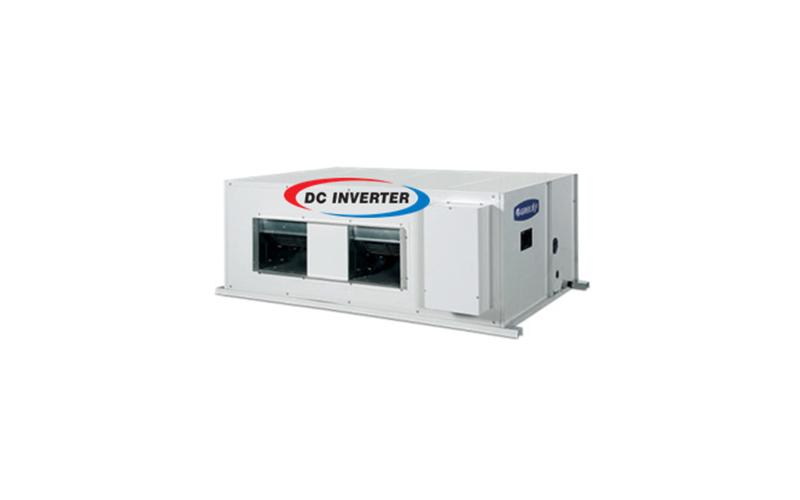 Duct Inverter (Presiuni Înalte)